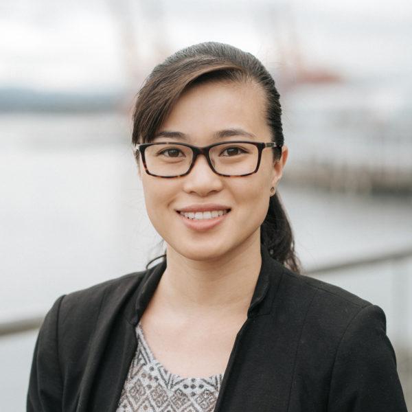 Kaitlin Wong