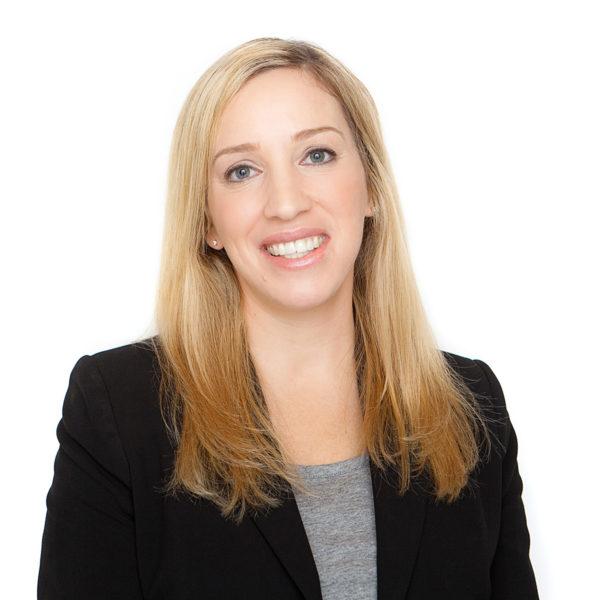 Jodi Shapray Knight